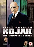 Kojak - The Complete Series (30 DVD Box Set) [1973]