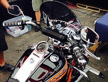 Harley Davidson Dyna Switchback(2) 2012-2016 Universal 6 Speaker All