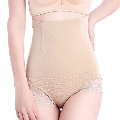 9311c9ce075 MOVWIN Women s Shapewear Underwear High Waist Seamless Butt Lifter Body  Shaper Tummy Control Panties - -