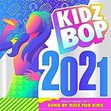 KIDZ BOP 2021 [LP] [Neon Green]