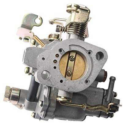 Amazon com: Holdwell Carburetor 276Q-13000 for Joyner 650cc