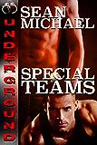 Special Teams (Underground Book 1) (English Edition)