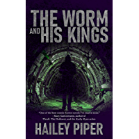 The Worm and His Kings book cover