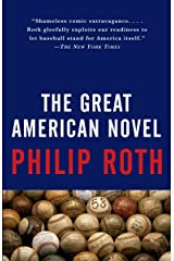 The Great American Novel Paperback