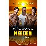 Needed: Mingo McCloud, Book 2 (Mingo McCloud Honolulu Mysteries)