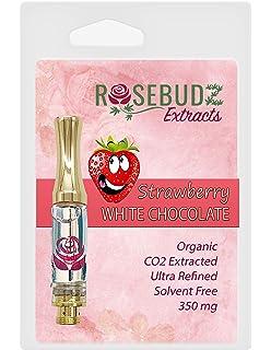 Amazon com: Hemp Oil 400 mg 1 ml Vape Cartridge Flavor