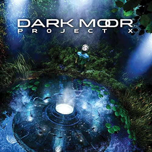 Dark Moor - Project X (Limited Edition)
