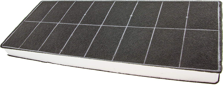 Kohlefilter Aktivfilter für Siemens LZ34501 Geruchsfilter für Dunstabzugshaube
