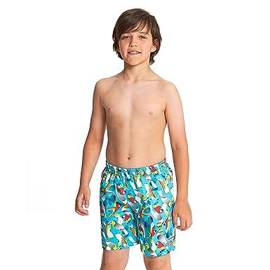 63db15caef Zoggs Boys Swimming Shorts: Amazon.co.uk: Clothing