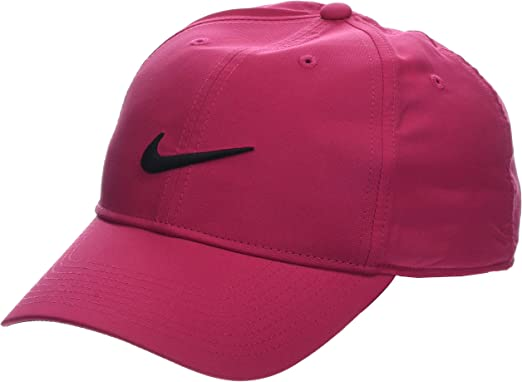 Nike 892651 Gorra de béisbol, Hombre, Rosa (Rosa 666), One Size ...
