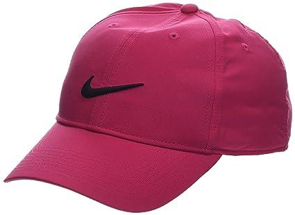 Nike 892651 Gorra de béisbol, Hombre, (Rosa 666), One Size (