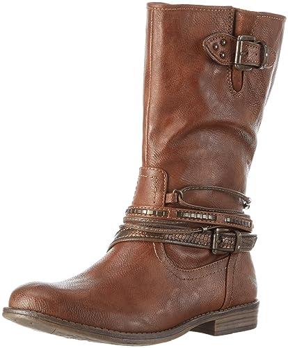 Femme Hautes Chaussures Sacs 531 Bottes Et Mustang 1157 WcwFH6xPnT