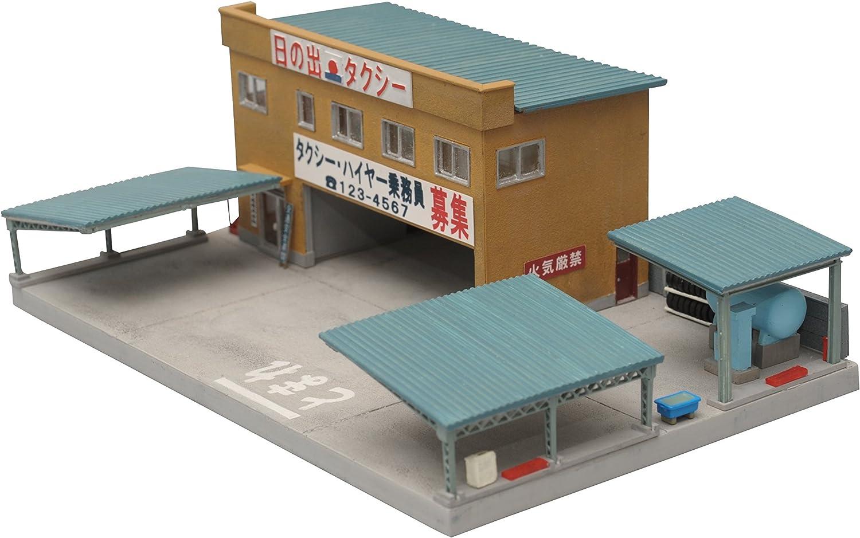 TomyTEC 256311 Modellbau detailliert Hobby Zusammenbau