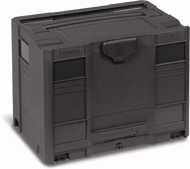 Quatre compartiments insérés pour Festool//Tanos Systainer
