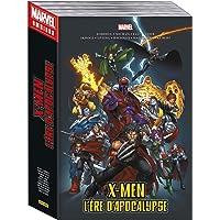 X-MEN - L'ERE D'APOCALYPSE
