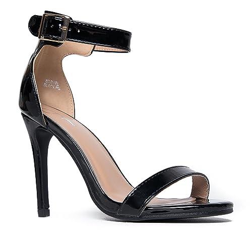 7 estilos de sandalias de mujer que van con todo lo que te pongas ... fc1620b2a87f
