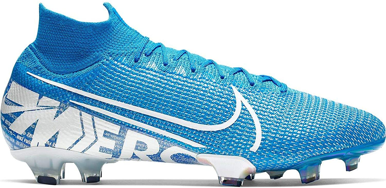nike mercurial superfly 7 elite fg chaussures de football pour homme