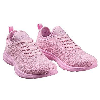 Techloom Phantom sneakers - Pink & Purple Athletic Propulsion Labs hfN74Tv