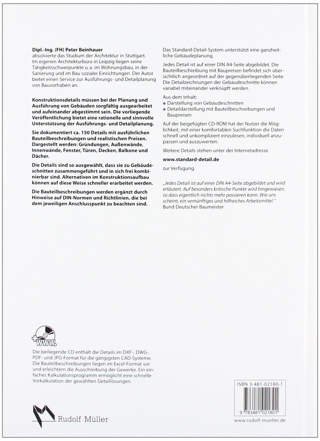 Standard-Detail-Sammlung Kompakt: Amazon co uk: Peter