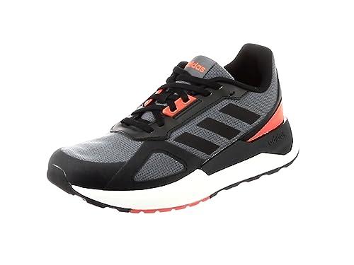 adidas Run80s, Zapatillas de Running para Hombre: Amazon.es: Zapatos y complementos