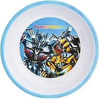 Transformers Melamine Plate