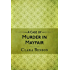 A Case of Murder in Mayfair (A Freddy Pilkington-Soames Adventure Book 2)