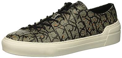 Calvin Klein Us Octavian Women's SneakerGraphite9 M rdBoexWC