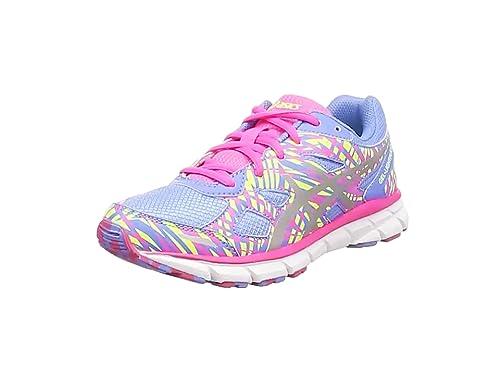 Asics - Zapatillas de running de niños gel lightplay 2 gs: Amazon.es: Zapatos y complementos