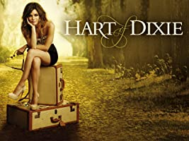 Hart of Dixie: The Complete First Season