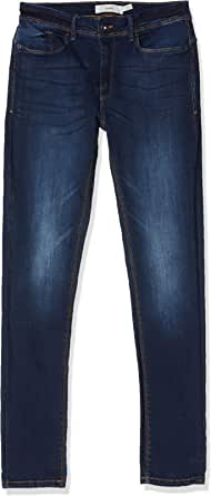 ICHI Pantalones vaqueros Erin Izaro medianos para mujer