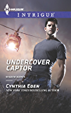 Undercover Captor (Shadow Agents Series Book 5)