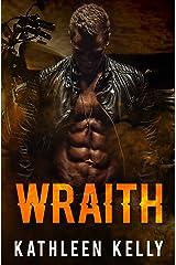 Wraith Kindle Edition