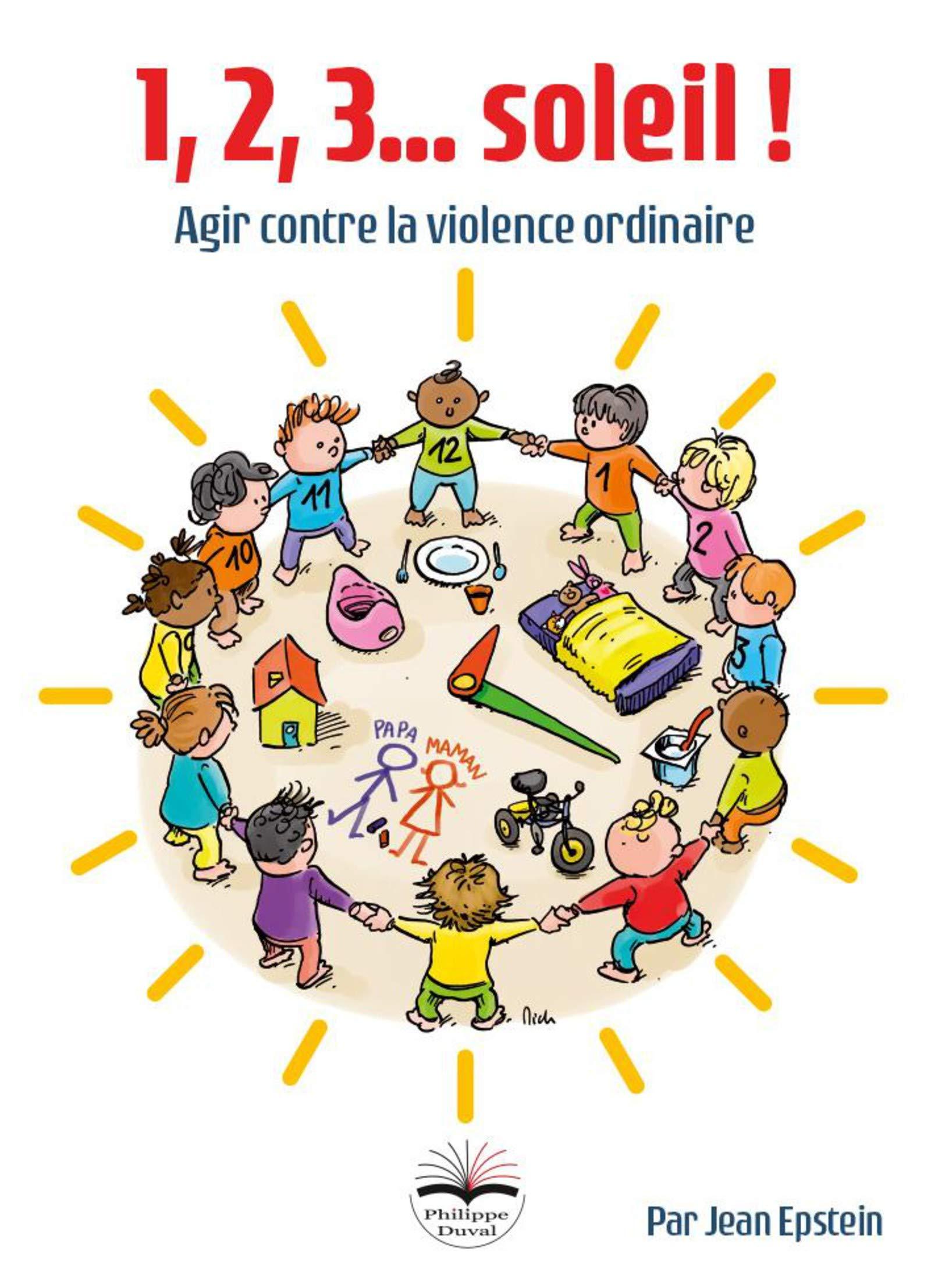 Amazon Fr 1 2 3 Soleil Agir Contre La Violence
