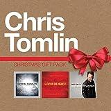 3 CD Christmas Gift Pack [3 CD Box Set]