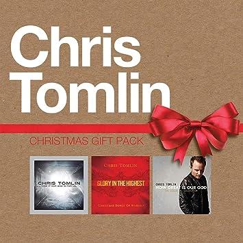 Chris Tomlin Christmas.Christmas Gift Pack