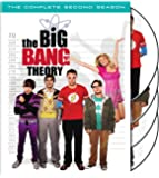 Big Bang Theory: Complete Second Season [DVD] [Import]