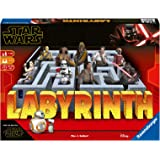 Ravensburger Star Wars IX The Rise of Skywalker Labyrinth - The Moving Maze Game