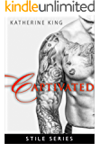 Captivated: Stile After: Book Two