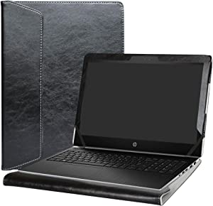 """Alapmk Protective Case Cover for 13.3"""" HP ProBook 430 G5 G3 G2 G1 Series Laptop(Warning:Not fit HP ProBook 430 G4),Black"""