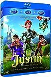 Justin Y La Espada Del Valor (BD 3D + BD + DVD) [Blu-ray]