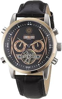 Herren Xl Salinas Durmont Armbanduhr Analog Constantin Automatik 8kP0wnOX