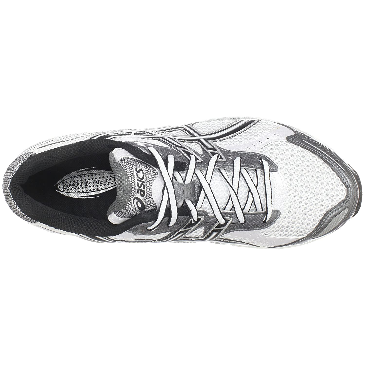ASICS GEL 1160 Boys Running Shoes Supports feet all