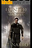 Hunted Sorcery (Jon Oklar Book 2)
