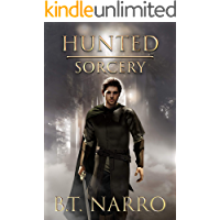 Hunted Sorcery (Jon Oklar Book 2)