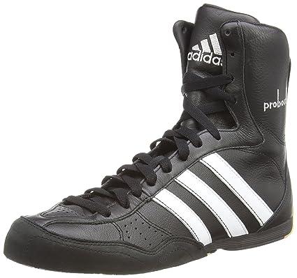 Adidas Pro Bout Boxing Boot, US6