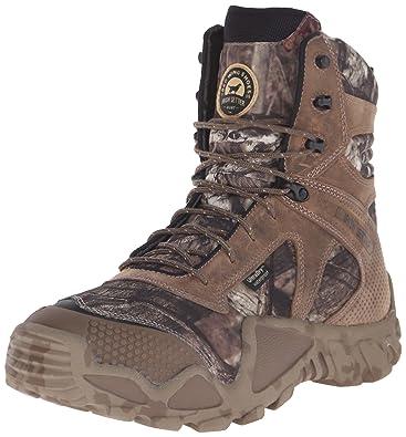 "Men's 2868 Vaprtrek Waterproof 8"" Hunting Boot"