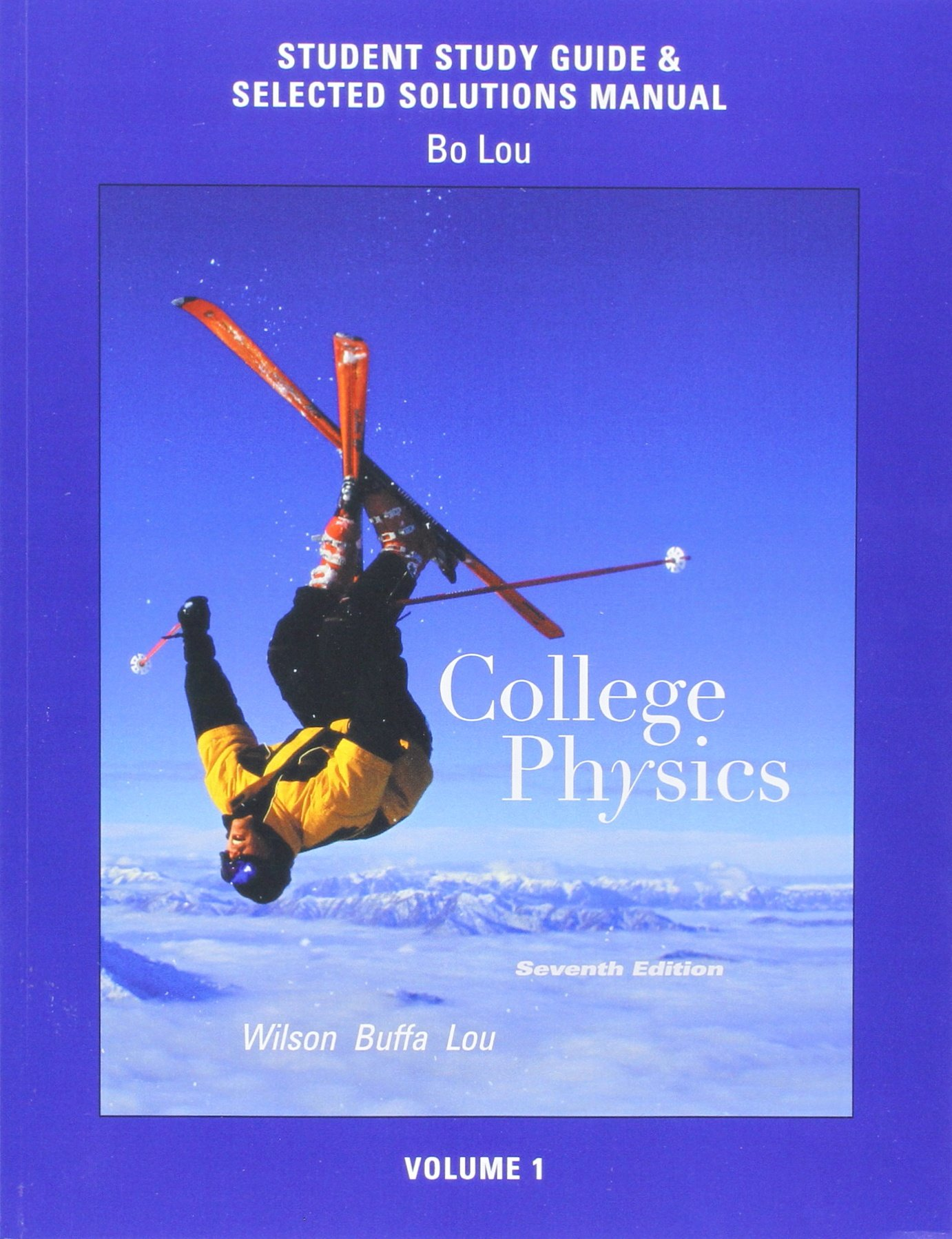 Buy College Physics + Masteringphysics With Pearson Etext + Study Guide and  Selected Solutions Manual Book Online at Low Prices in India | College  Physics + ...