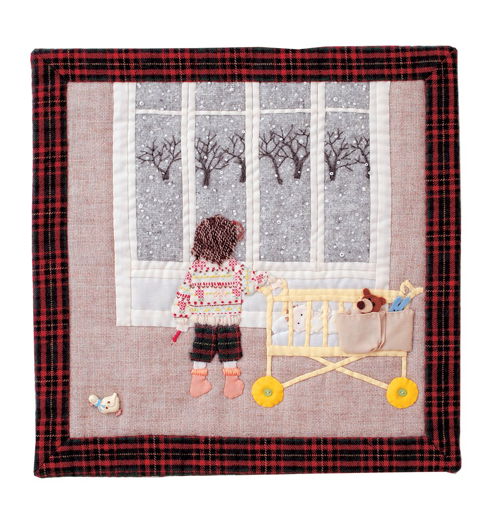 Story Quilts: Through the Seasons