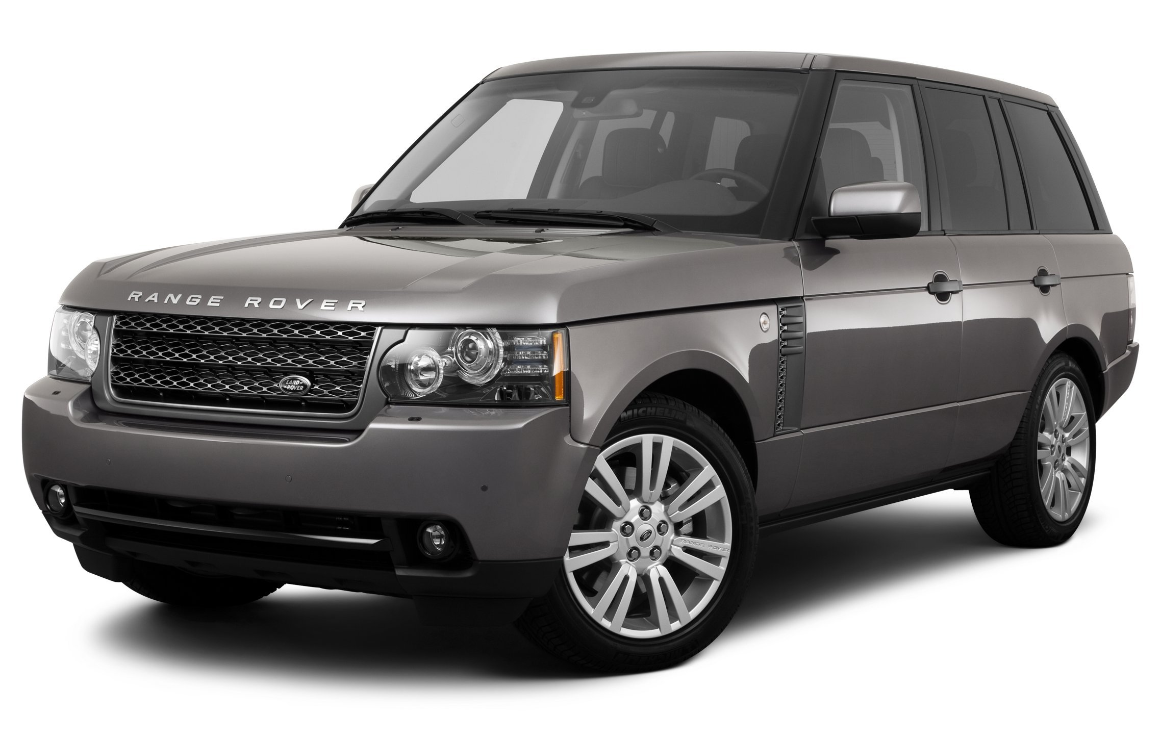 2011 Land Rover Range Rover HSE, 4-Wheel Drive 4-Door ...