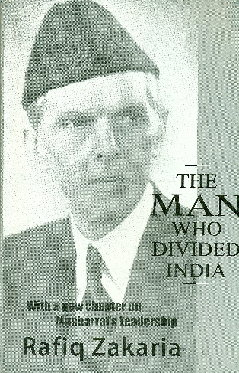 The Man Who Divided India: With a New Chapter on Musharraf's Leadership pdf epub